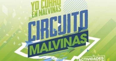 CIRCUITO MALVINAS YA TIENE CASI 4 MIL INSCRIPTOS