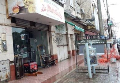 CORTE ELÉCTRICO: EN ALGUNAS ZONAS, EL SERVICIO RECIÉN VOLVIÓ A LA NOCHE