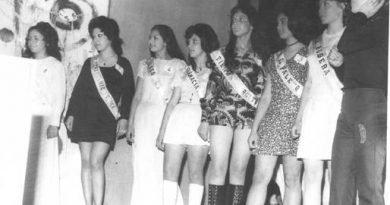 REINAS DE LOS '60 Y LOS '70