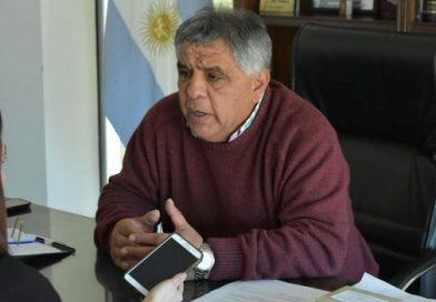 """HERRERA: """"LA CARRERA POLÍTICA DE CARIGLINO ESTÁ TERMINADA"""""""