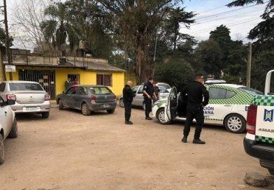 TORTUGUITAS: DOS DETENIDOS TRAS INTENTAR ROBAR UN AUTO