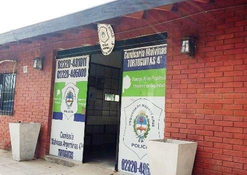 VIOLENCIA DE GÉNERO: DETENIDO TRAS GOLPEAR Y AMENAZAR A SU PAREJA