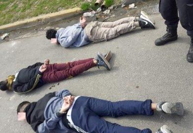 BREVES POLICIALES