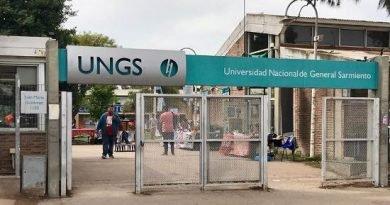 RELEVAMIENTO DE LA UNGS EN BARRIOS POPULARES DEL CONURBANO