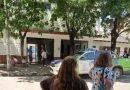 AMENAZAS DE BOMBA EN COLEGIO PACEÑO