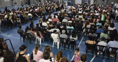 EGRESADOS DEL PROGRAMA DE OFICIOS Y CURSO DE ÁRBITROS
