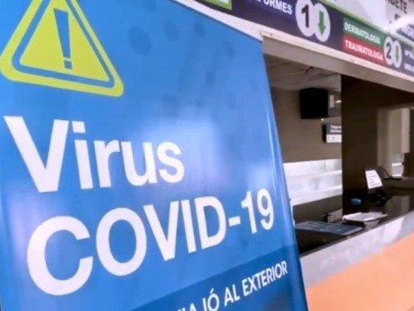 5 FALLECIDOS Y 110 NUEVOS CASOS DE COVID-19 EN MALVINAS ARGENTINAS