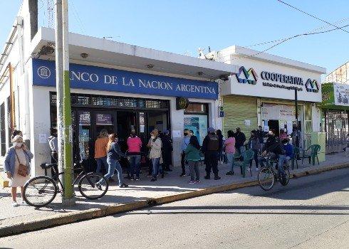 ANSES: EL JUEVES COBRAN TITULARES DE PENSIONES NO CONTRIBUTIVAS