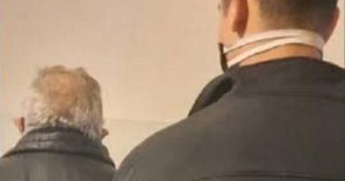 LOS POLVORINES: DETIENEN A UN HOMBRE ACUSADO DE HABER ABUSADO DE SU NIETA