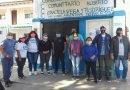 LOS CAYETANOS, EN LA PRESENTACIÓN REMOTA DE TIERRA-TECHO-TRABAJO