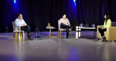 EL PJ MALVINENSE Y UN ENCUENTRO VIRTUAL POR EL DÍA DEL MILITANTE