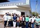 MEJORAS PARA EL CENTRO DE SALUD PANAMERICANO, EN PABLO NOGUÉS