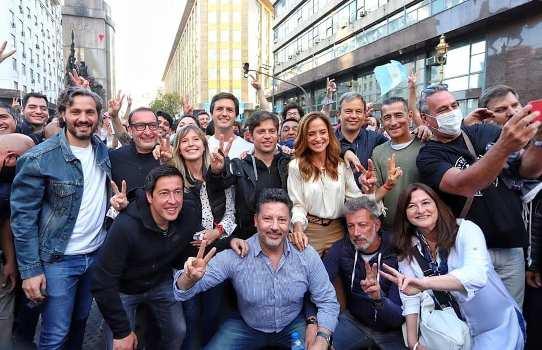 ELECCIONES 2021: APUNTES POLÍTICOS DE CAMPAÑA